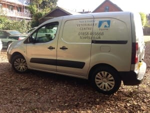 T&C BERLINGO