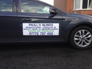 PAULS MAGNETICS